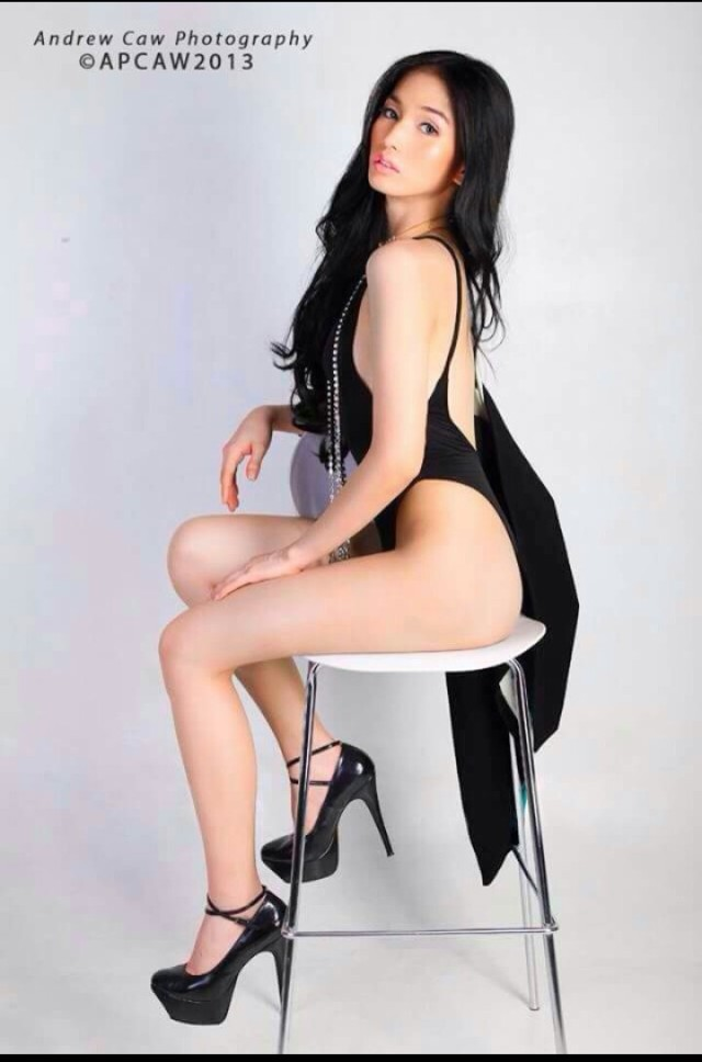 Beautiful Transgender In Asia  Im A Transgender Woman  Philippines-8825